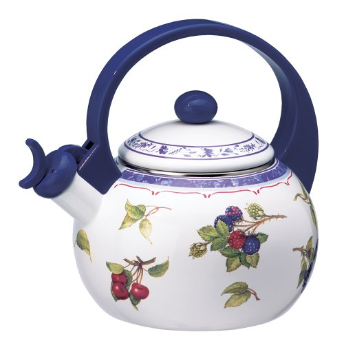 Villeroy & Boch Cottage Kitchen Teakettle