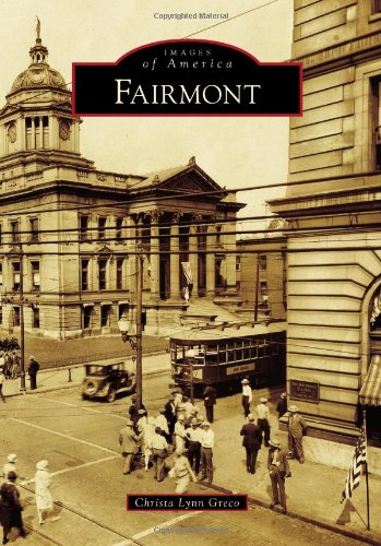 Fairmont (Images of America)
