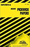 img - for CliffsNotes on Dickens' Pickwick Papers book / textbook / text book