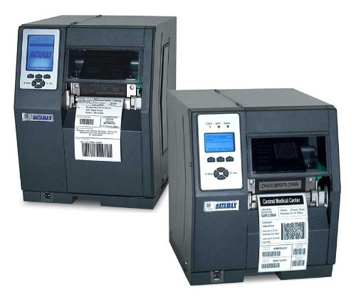 Datamax H-4310 Direct Thermal-Thermal Transfer Printer (with Tall Display) (141425A)