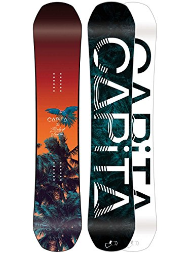 CAPiTA Birds of a Feather Snowboard - 140cm