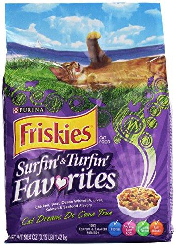 Friskies Surf & Turf 3.15