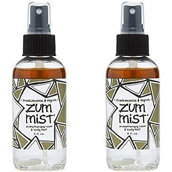 Zum Mist Frankencense and Myrrh 2 Pack