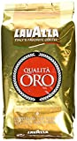 Lavazza Qualita Oro Italian Coffee Whole Beans 2.2 Pound – Pack of 2 For Sale