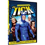 The Tick - Complete Series