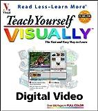 Teach Yourself Visually Digital Video, Jinjer L. Simon and Richard J. Simon, 0764536885