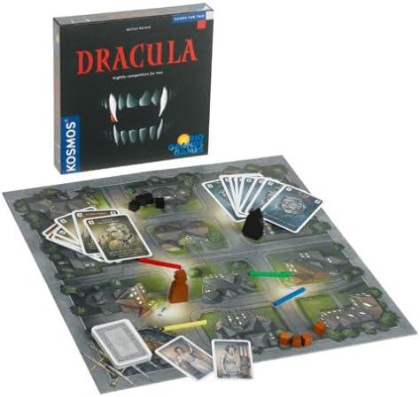 Rio Grande Games Dracula