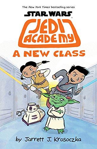 Jedi Academy. A New Class - Numero 4