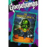 Goosebumps Haunt.Mask II