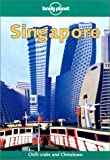 img - for Lonely Planet Singapore book / textbook / text book