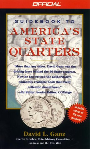The Official Guidebook to America's State Quarters