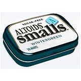 Altoids Smalls Wintergreen – 9 tins per box Review