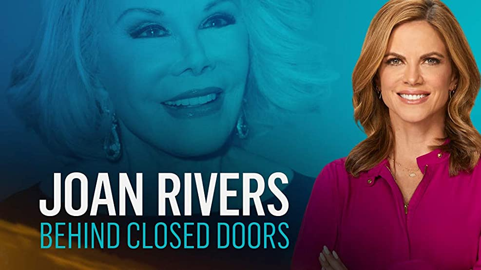 Joan Rivers: Behind Closed Doors