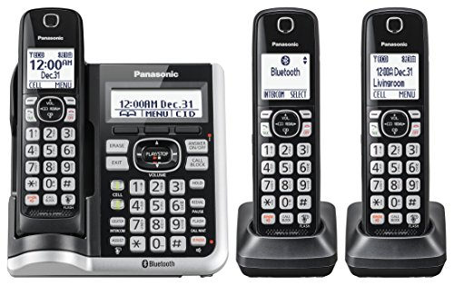 Buy cordless office phone