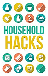 HomeKeeper Household Hacks: DIY Cleaning- Clever Couponing- The Wonderful Benefits Of Hydrogen Peroxide (English Edition)