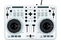 Casio XWJ1 DJ Controller