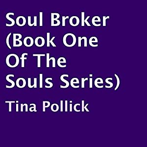 Soul Broker Audiobook
