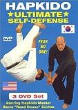 Hapkido Ultimate Self-Defense