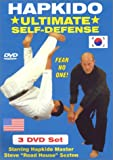 Hapkido Ultimate Self-Defense