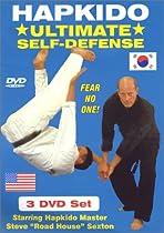 Hapkido Ultimate Self-Defense  Directed by N. Solorzano