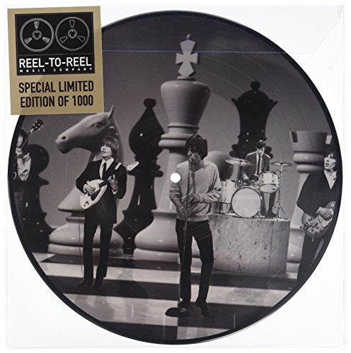 Unreleased Chess Sessions '64 - Picture Disc