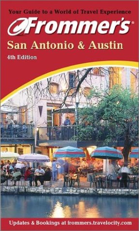 Download Frommer's San Antonio & Austin (Frommer's Complete Guides) pdf epub