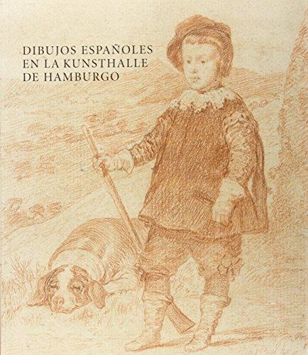 Descargar Libro Dibujos Españoles En La Kunsthalle De Hamburgo Jens Hoffman-samland