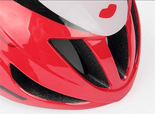 Amazon.com : MuLan Skull Mens Bicycle cycling Helmet cascos ciclismo mtb Bicicleta Road Bike Helmet integrall Casco cycling Helmet : Sports & Outdoors