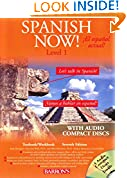 #5: Spanish Now! Level 1 with CDs