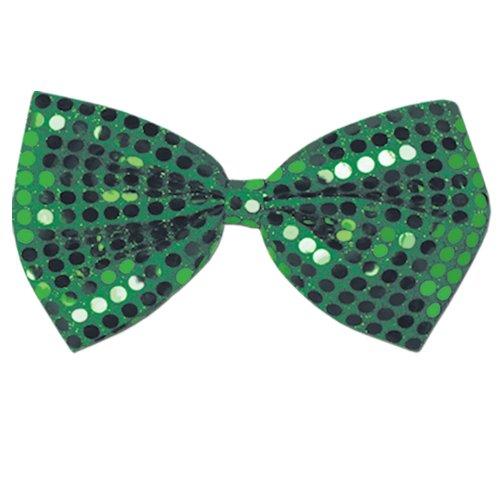 Green Glitz 'N