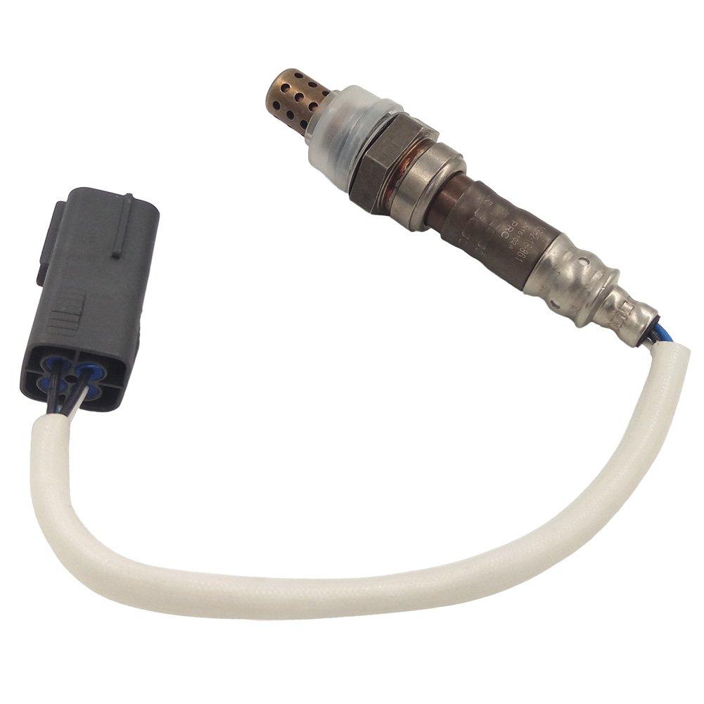 Denso O2 Oxygen Sensor DOWNSTREAM New for Mazda RX-8 2004-2011 234-4349