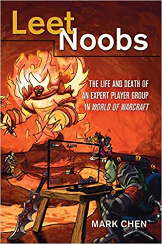 Leet Noobs: The Life and Death of an Expert Player Group in