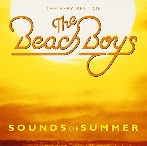 SOUNDS OF SUMMER: THE VERY BEST OF(regular-price) (Sounds Of Summer The Very Best Of The Beach Boys)