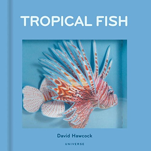 Tropical Fish Books - 3