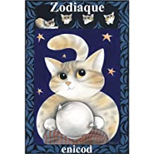 Chat et Zodiaque, 12 eauxfortes (French Edition)