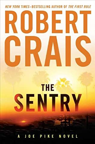 book cover of The Sentry