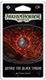 FFG Arkham Horror LCG: Before The Black Throne Expansion