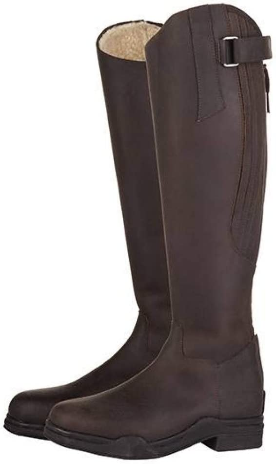 HKM Sports Equipment Reitstiefel-Country