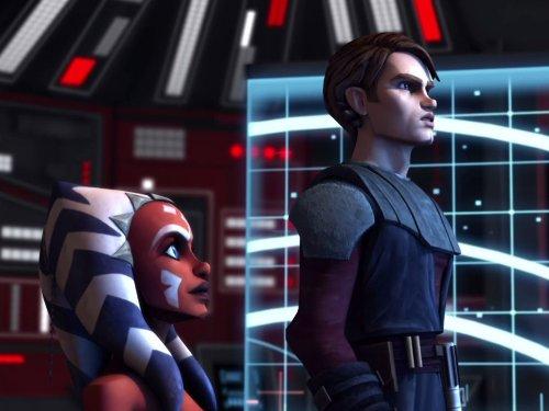 [Rising Malevolence] (Star Wars The Clone Wars 1)