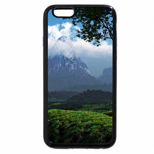 iPhone 6S / iPhone 6 Case (Black) 3d nature
