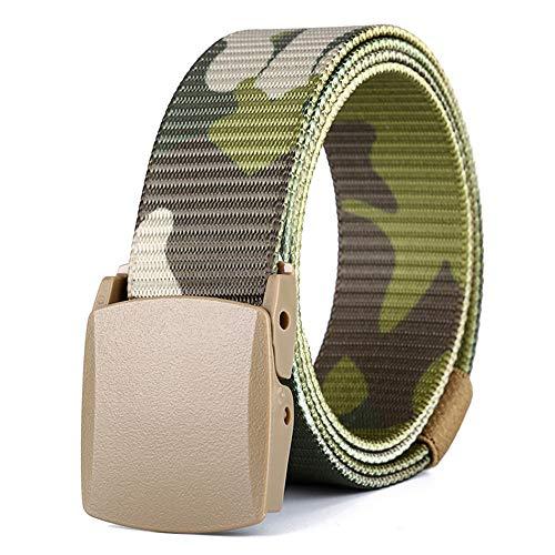 Esecuzione Cintura Caccia Zevonda Militare Tattica Per Uomo 7 Nylon Stile fxa1O