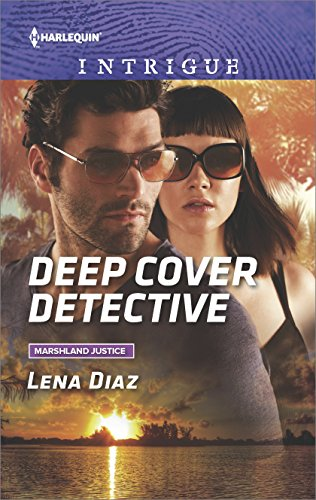 book cover of Deep Cover Detective