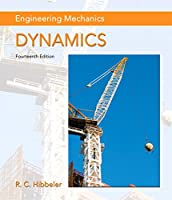 Engineering Mechanics: Dynamics, 14th Edition Front Cover