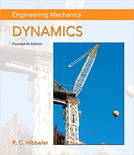 Engineers edition pdf dynamics for mechanics vector 9th