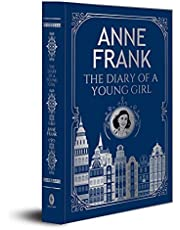 The Diary of A Young Girl (Deluxe Hardbound edition)