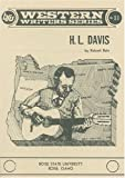 H. L. Davis, Robert Bain, 0884300102