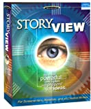 Story View Feature-rich Creative Writing Software