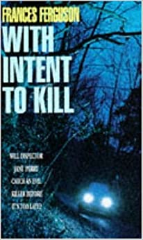Book With Intent to Kill