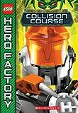 Collision Course, Greg Farshtey, 0545476704