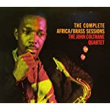 Africa Brass Vol 1 & 2 Sessions